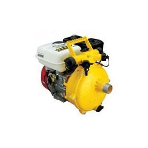 Fire Pumps - Engine Driven