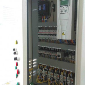 VFD Pumpset for PLUS